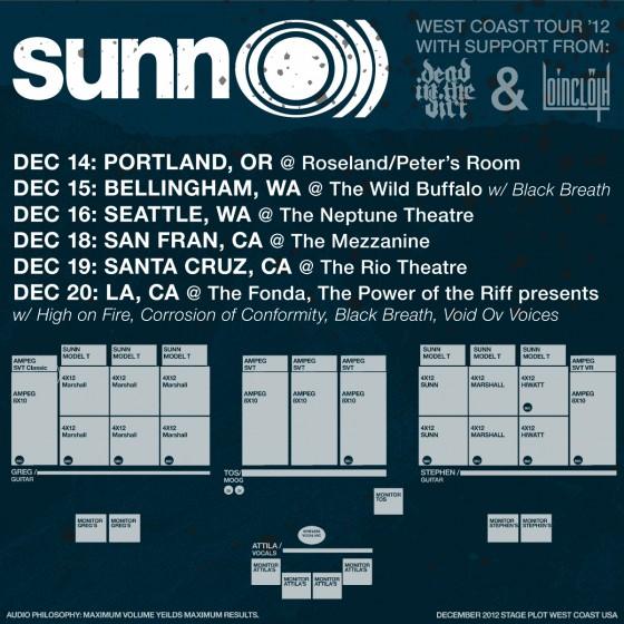 Short Sunn O))) west coast tour in December SunnOadmat2012-e1351100431772