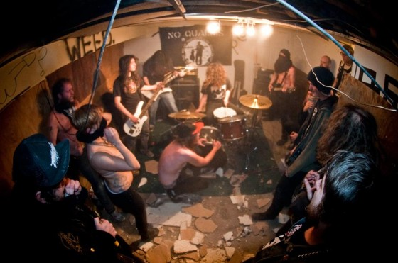 NOISEM: Thrash Assassins Release Video