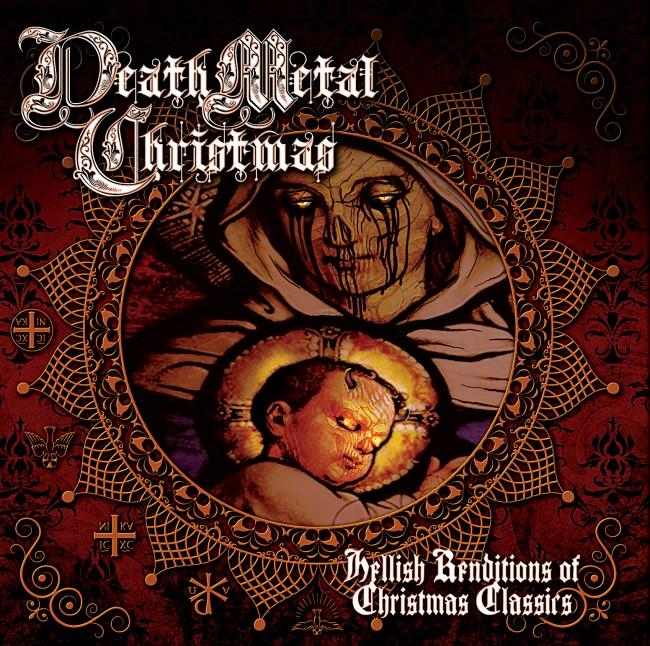 just - Christmas Metal Songs