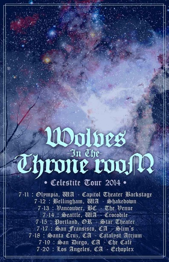 Wolves In The Throne Room The New York Times Streams New