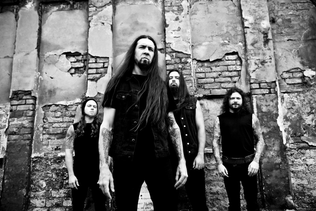 Goatwhore Co Headlining Tour With Crowbar Confirmed To