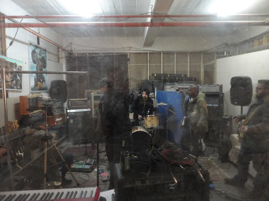 lae-studio-january 2015