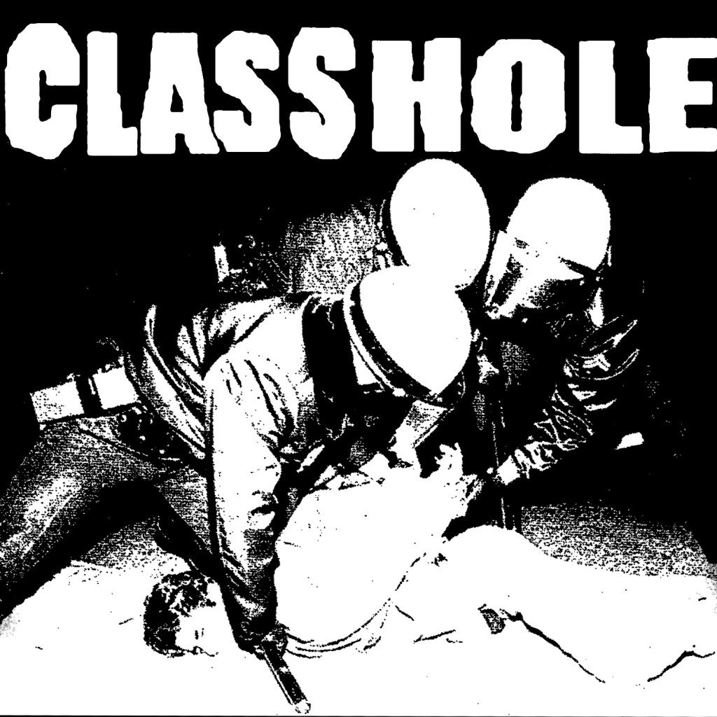 CLASSHOLEself-titled