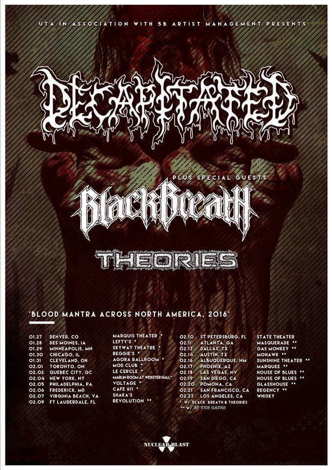 Decapitated - Blood Mantra NA Final