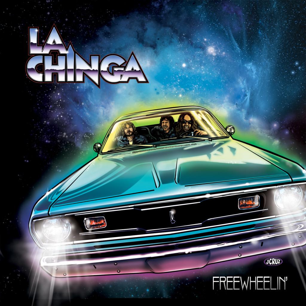 LA CHINGA ALBUM_5x5