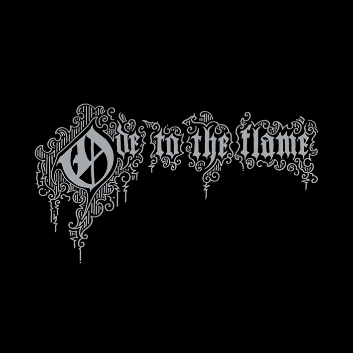 Mantar - Ode To The Flame - Artwork