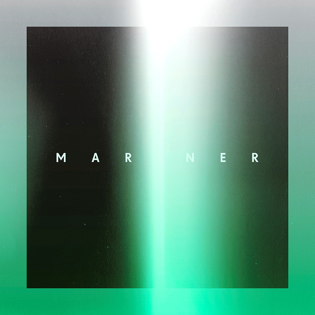 Mariner frontcover