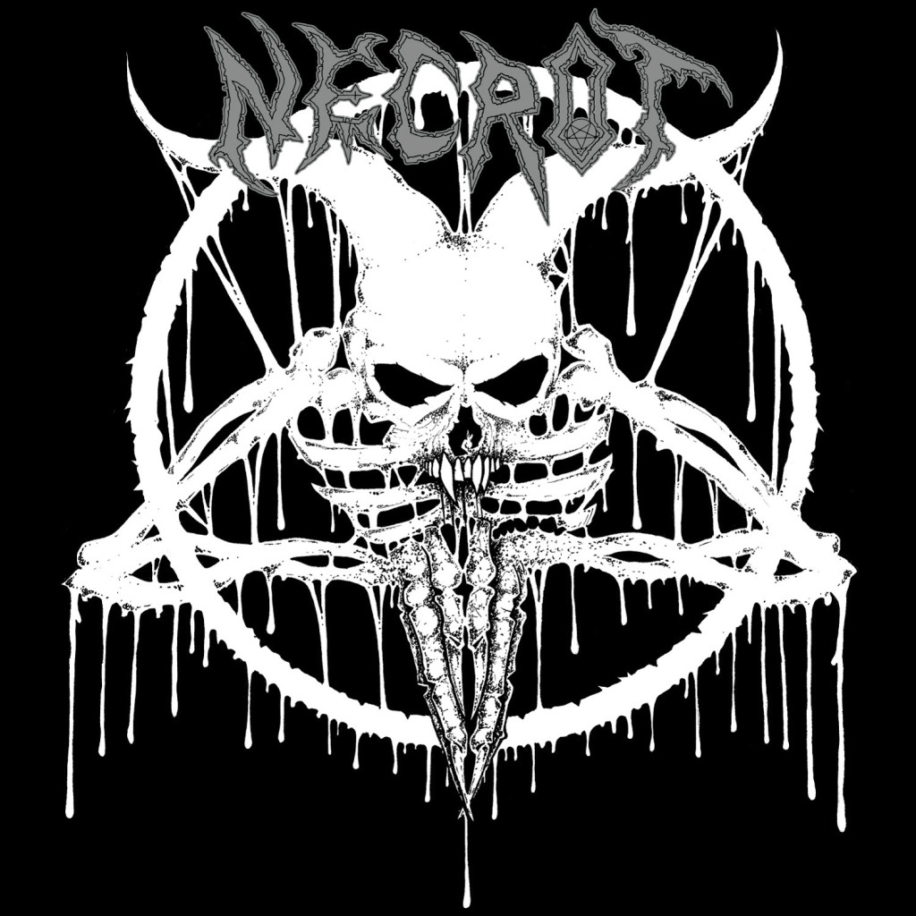 NECROT: Oakland-Based Old-School Death Metal Squad Joins ... Labyrinth Ear Band