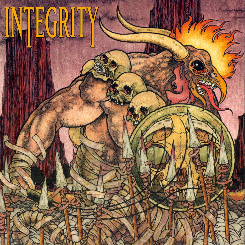 Integrity - Humanity Is The Devil - web
