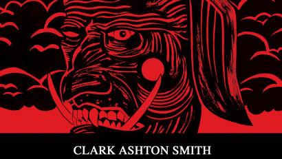 Clark Ashton Smith Inferno Cover