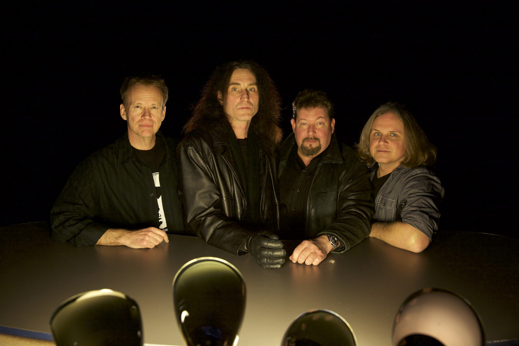 TILES Announces 25th Anniversary Show And Retirement Of Vocalist Paul Rarick; Band To Forge Onward With New Vocalist