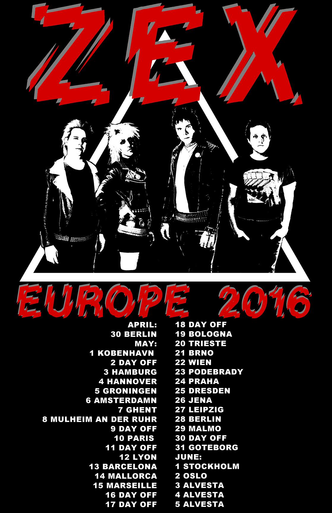 ZEX flyer-euro-tour2016 flyer