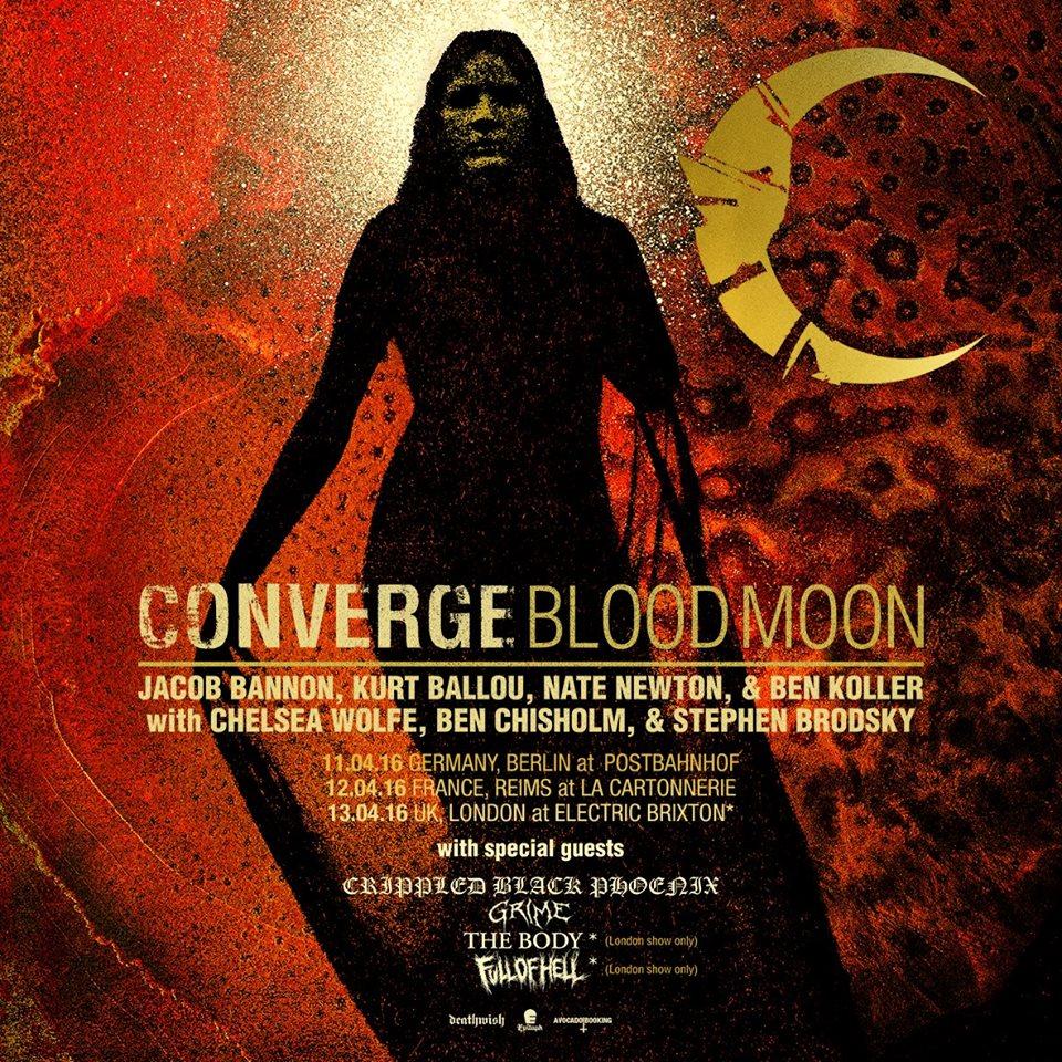 blood moon - grime