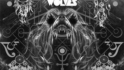 SONIC WOLVES