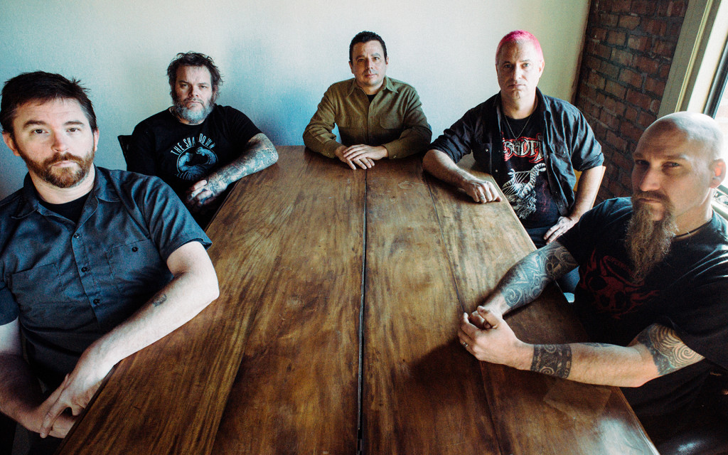 NEUROSIS To Play Their First-Ever South American Shows In December; European And North American Summer Dates Loom