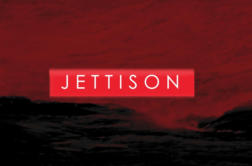 Jettison cover preview_Bellringer
