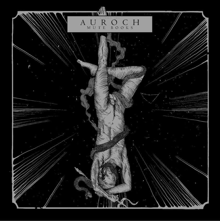 AUROCH Mute Books LP
