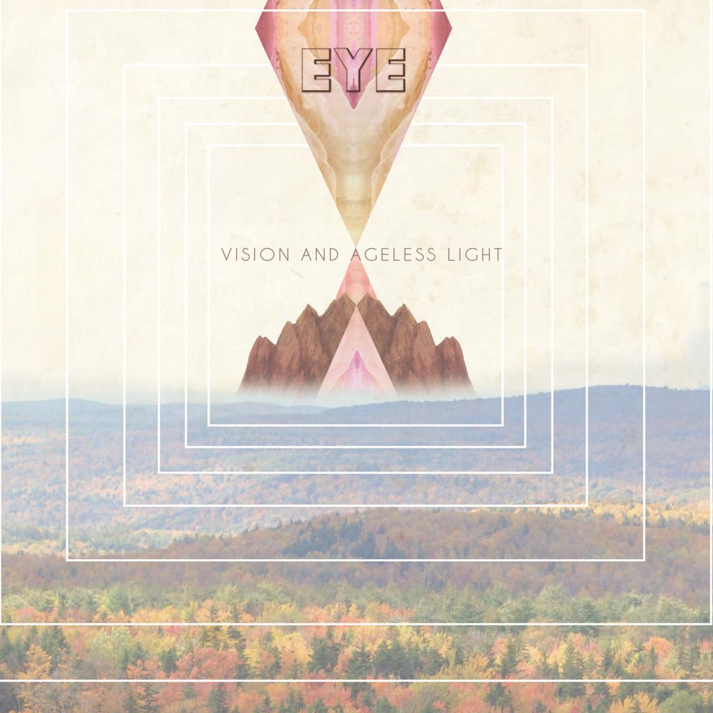 EYE Vision cover