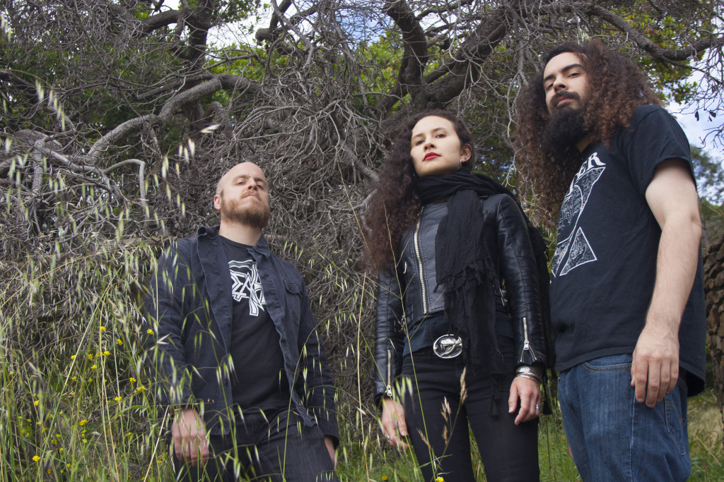 SERPENT CROWN: Oakland Sludge-Laden Thrash Behemoths To Release Sophomore Full-Length Next Month + Tour Dates Announced