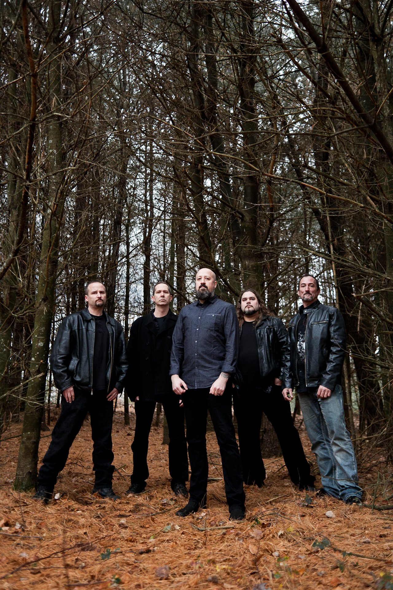 """ONERA: Decibel Magazine """"Cold Hand's Caress"""" Video; Members Hail From Morgion, December Wolves, Watchmaker, Cortez, And More"""