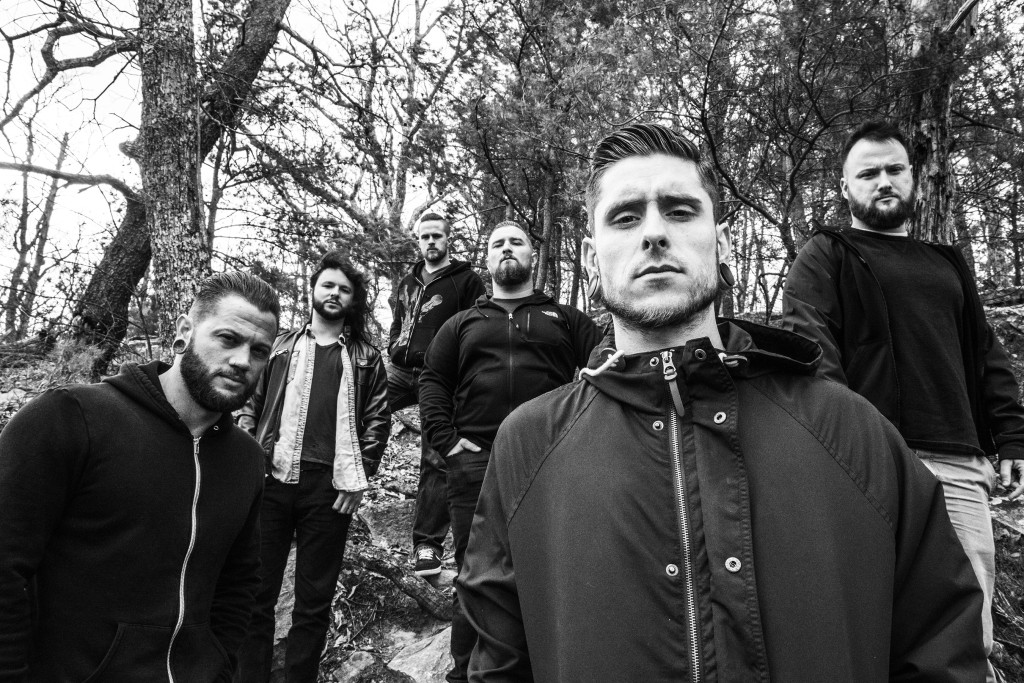 WHITECHAPEL To Kick Off Metal Blade Records' 35th ...