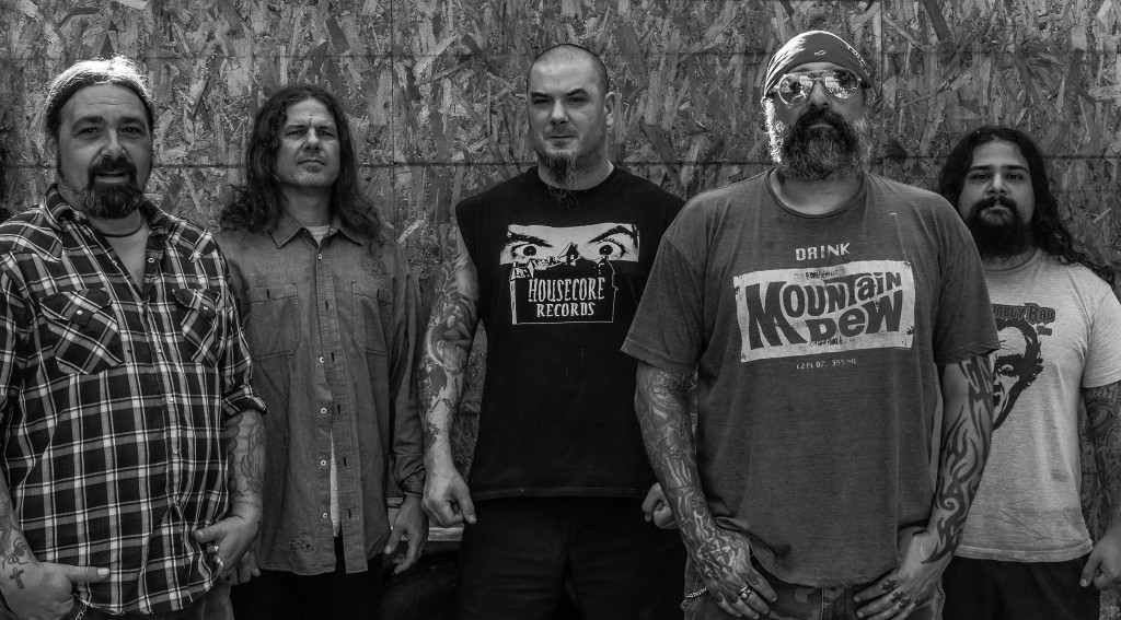 SUPERJOINT Premieres New Track At Revolver Magazine; First New Full-Length In Over A Decade To See Release This November Via Housecore Records