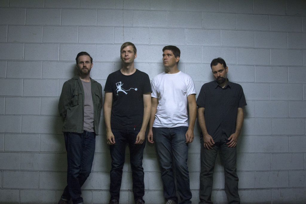 """RISK RELAY Premieres """"My Weight Disappearing"""" From Nefarious Industries-Bound As We Descend LP Through Metal Insider"""