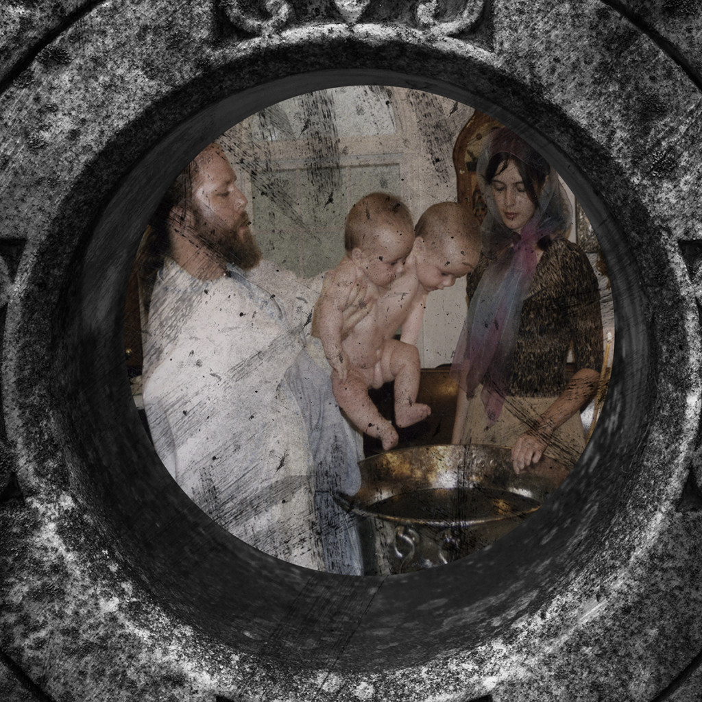 NATHANIEL SHANNON AND THE VANISHING TWIN To Release The ...