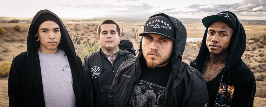 SO THIS IS SUFFERING: Los Angeles Technical Death Metal Unit To Release Palace Of The Pessimist Full-Length Next Year Via Unique Leader Records; New Video Playing At Decibel