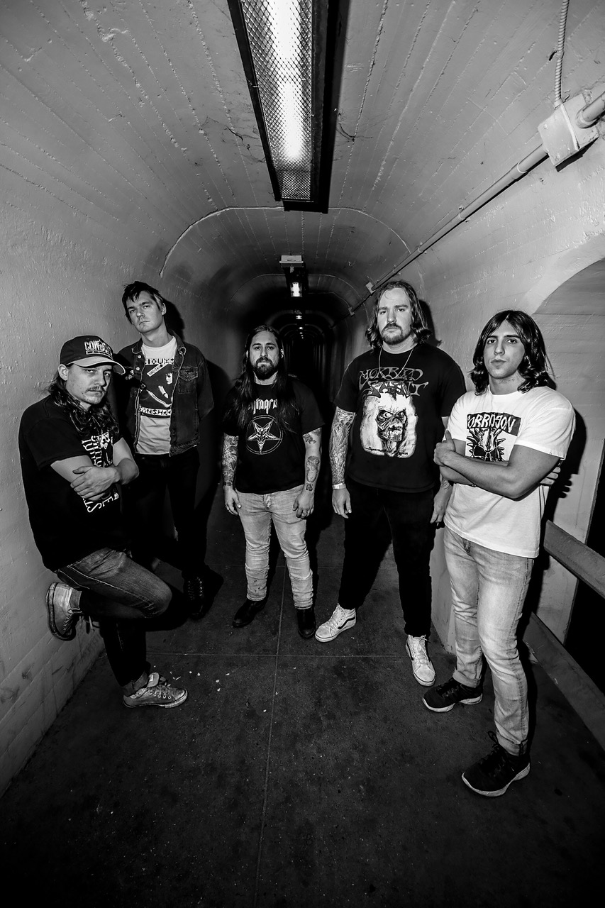 POWER TRIP Begins Tour With Red Death Today + Band To Support The Original Misfits This Week