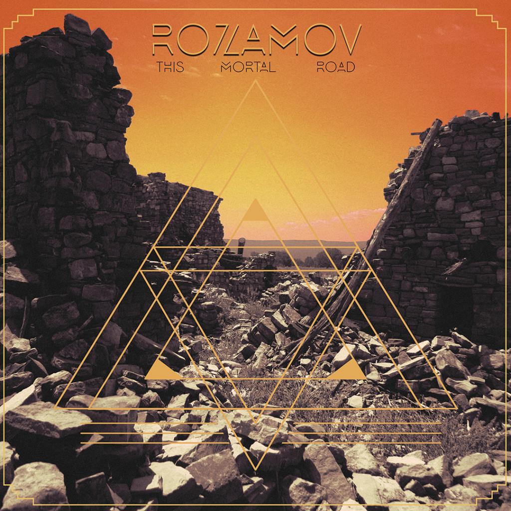 ROZAMOV This Mortal Road web