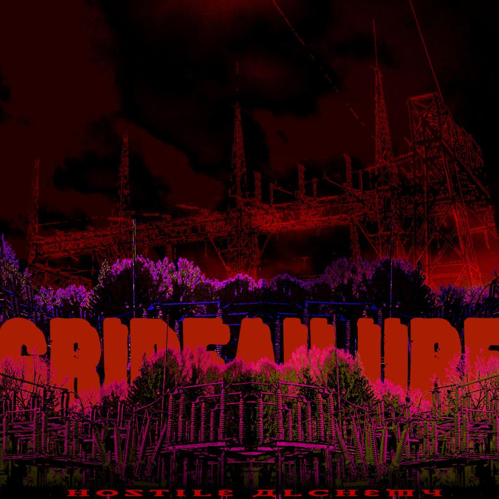 GRIDFAILURE Hostile Alchemy web