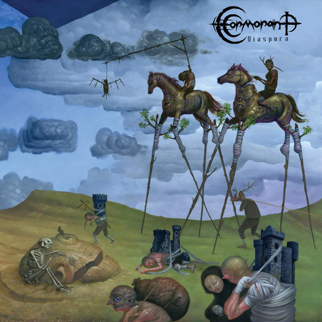 Cormorant-DiasporaCoverImage