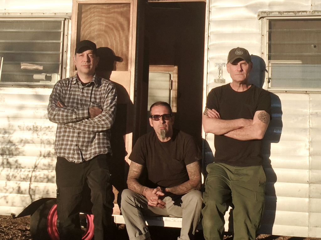 Unsane legendary noise rock trio to release eighth lp via unsane band042 photo by dan joeright malvernweather Choice Image