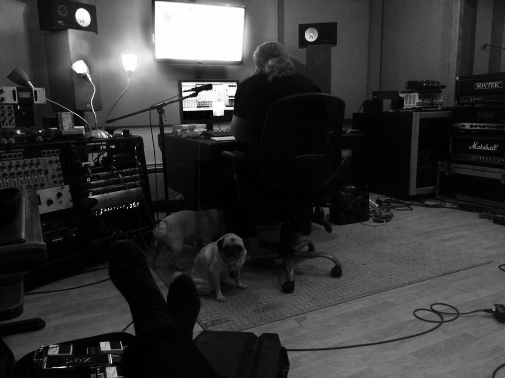 Wolvhammer studio 1