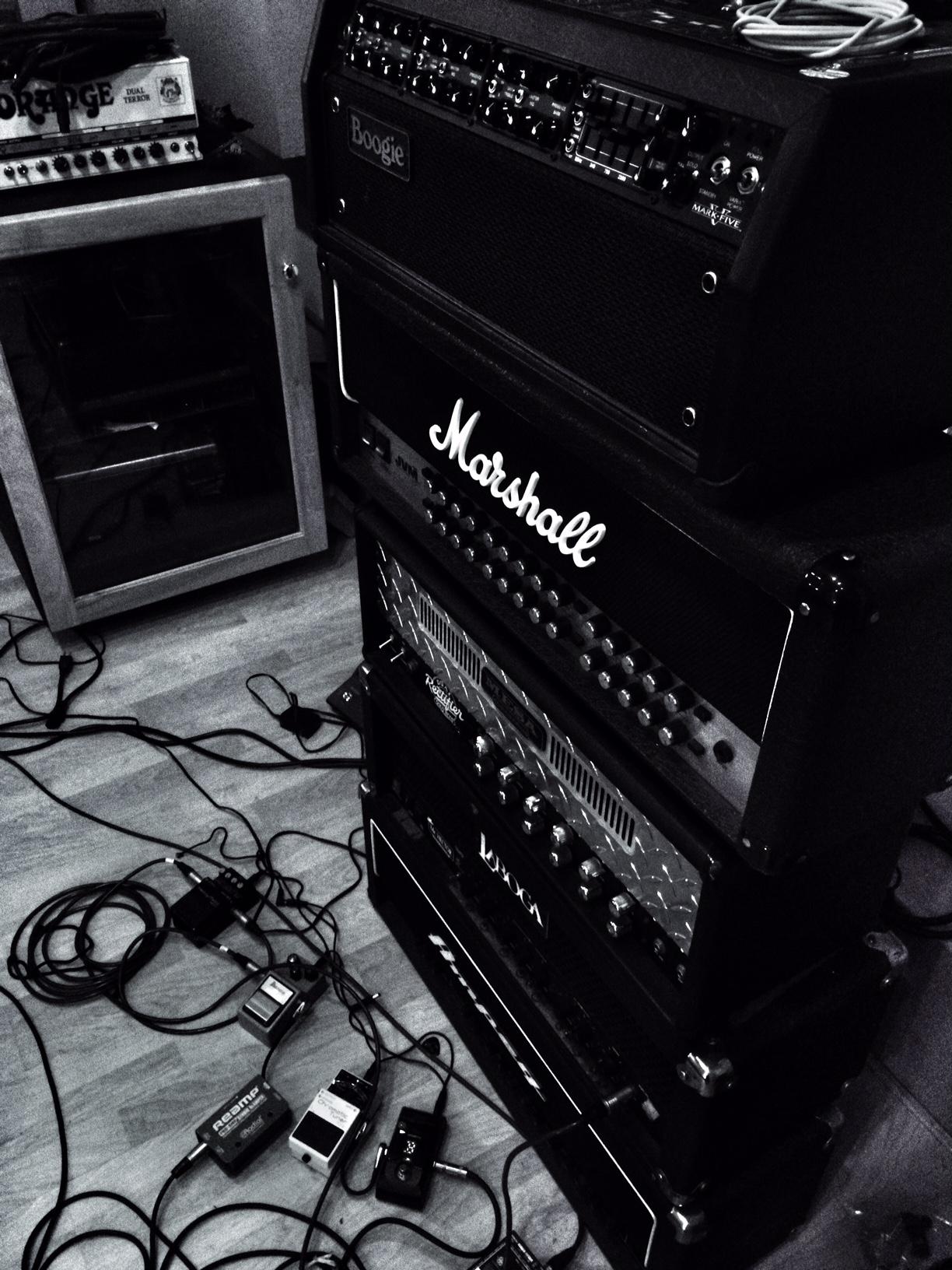 Wolvhammer studio 3