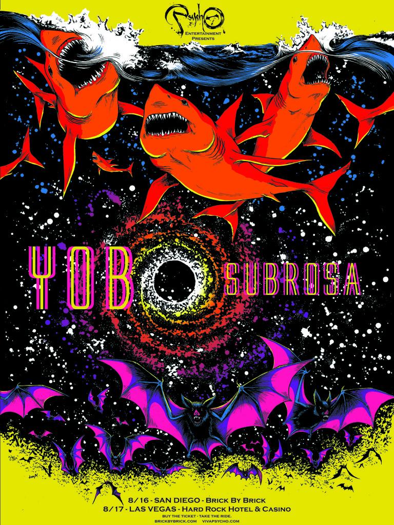 YOB-Psycho&SD