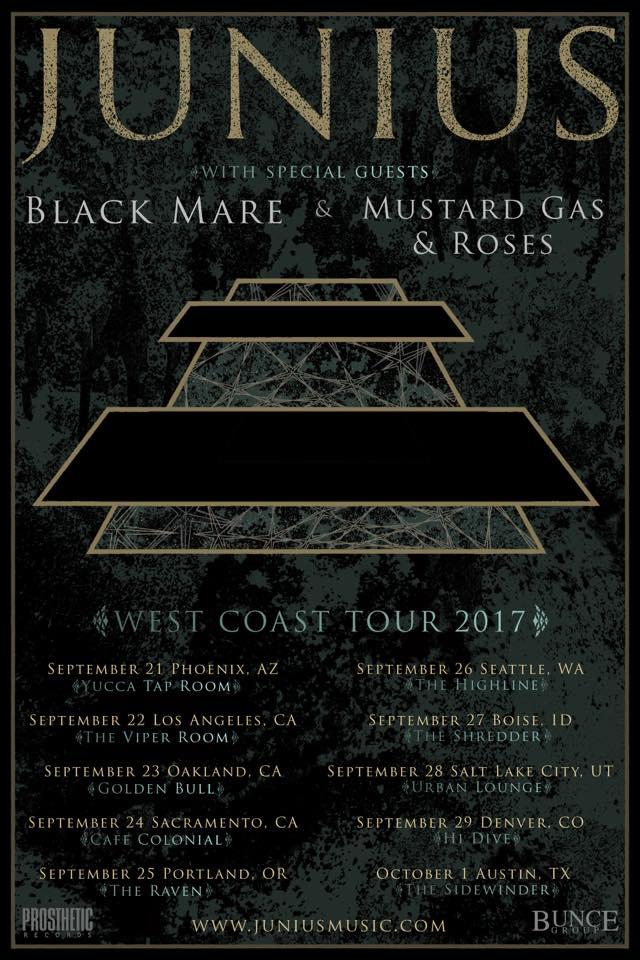 BLACK MARE