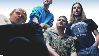 BIG MESS - Band 2_HI_@Martin_Davidsen