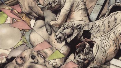Daydream XI - TCOTTAT cover-web