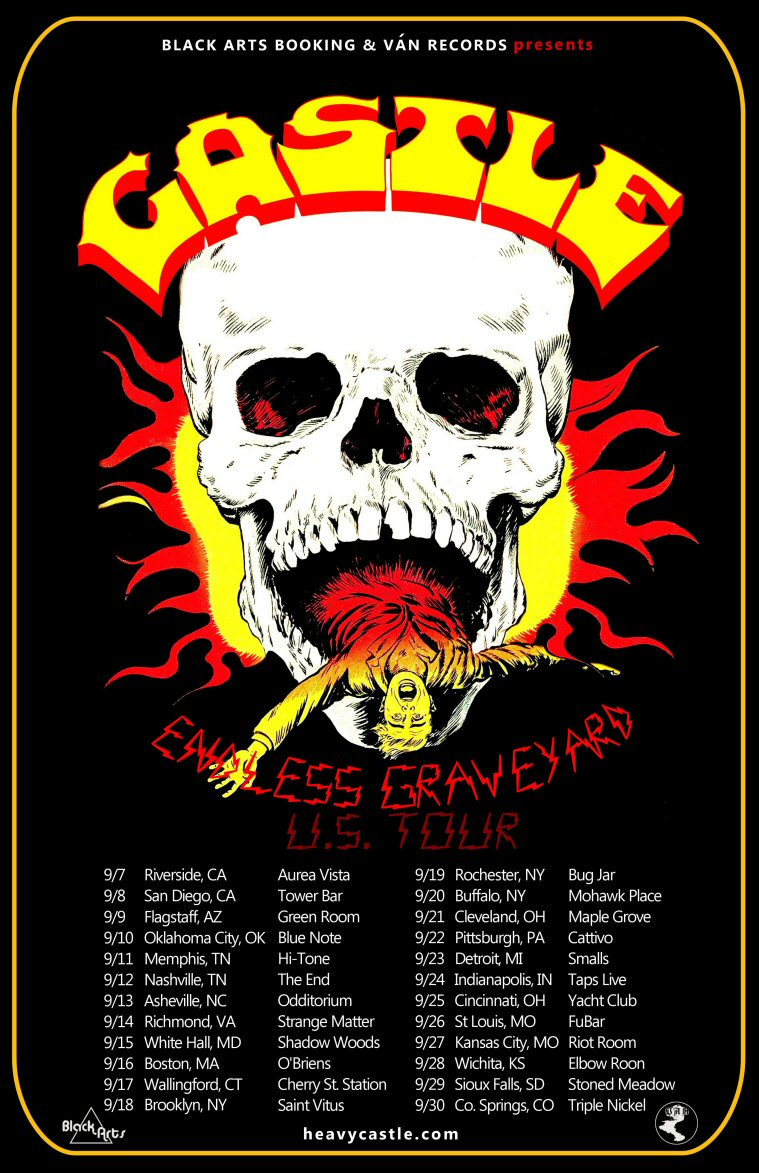 Graveyard Tour Poster w_dates Web