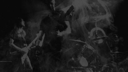 LOINCLOTH Band smoke gray
