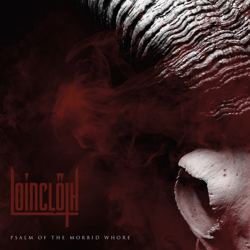 Loincloth cover