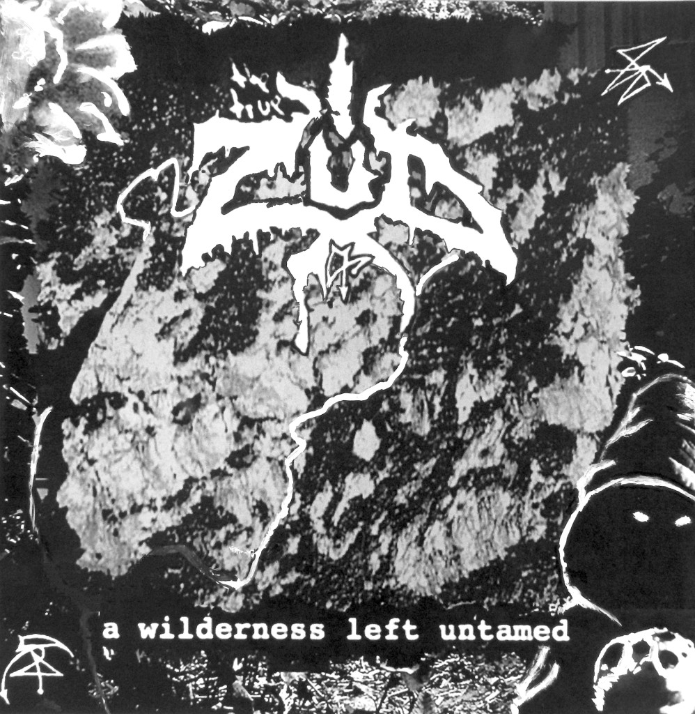 ZUD cover