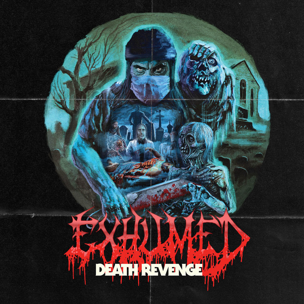 EXHUMED