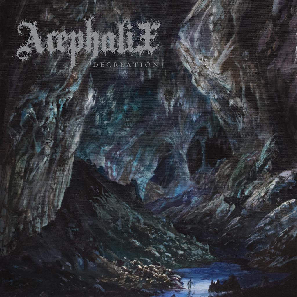 ACEPHALIX Decreation