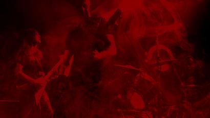 LOINCLOTH Band smoke 2 [photo by Rob Sheley]
