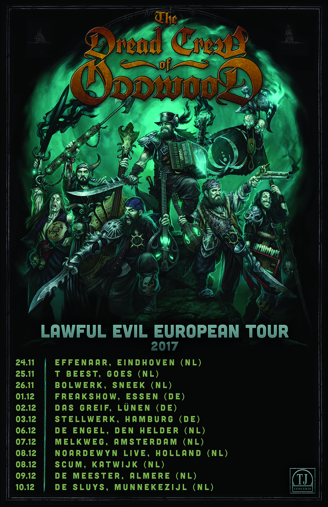 LawfulEvil_EuroTour_Poster web