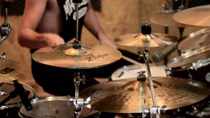 Daydream XI Bruno drum screenshot2