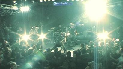 STRIFE Troubadour Screen Shot